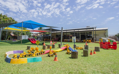 Maryborough Central Early Learning Centre