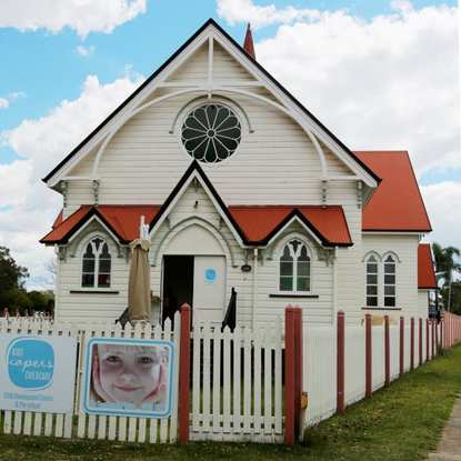 Kids Capers Childcare Sandgate