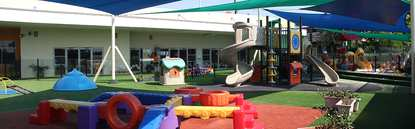 Avenues Early Learning Centre - Norman Park