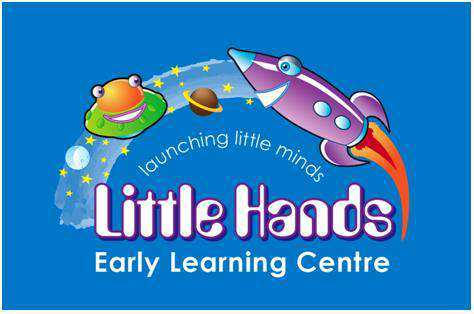 Little Hands Early Learning Centre Logo