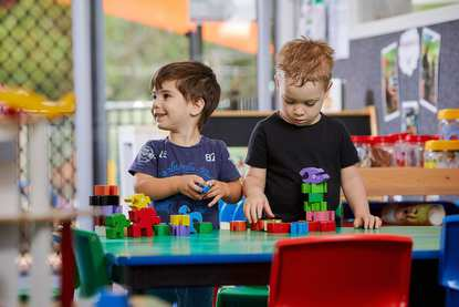 Bambini Early Childhood Development Centre Meridan Plains