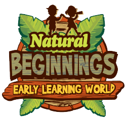 Natural Beginnings Early Learning World