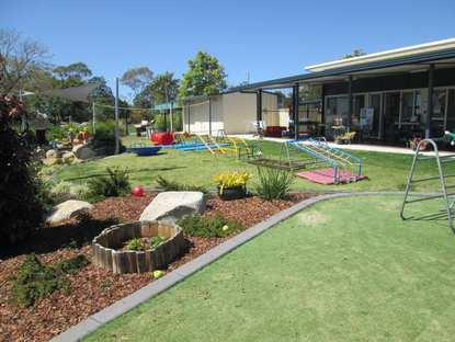 C&K Rochedale South Community Kindergarten