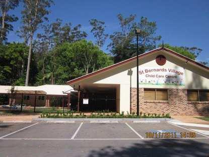 St Bernards Village Child Care Centre