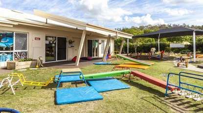 Coomera Clubhouse For Early Childhood Learning Centre