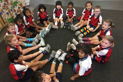 St John's Anglican College Little Saints Kindergarten