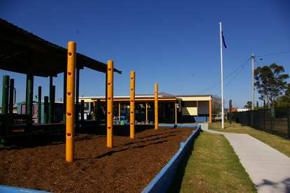 Murgon Child Care and Learning Centre