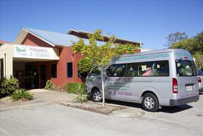 Grasshoppers Early Learning Centre - Hoppers