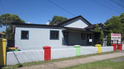 Alice Street Child Care Centre