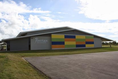 Mackay Christian College Pre-Prep Learning Centre