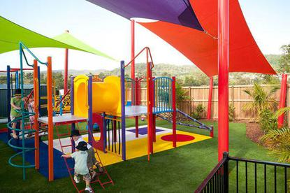 Kool Kids Early Learning Centre - Pacific Pines