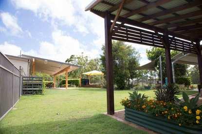 C&K Bundaberg South Community Kindergarten