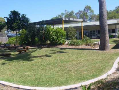 C&K Eagleby South Community Kindergarten