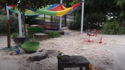 C&K Oxenford Community Kindergarten