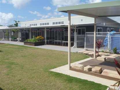 C&K Proserpine Community Kindergarten