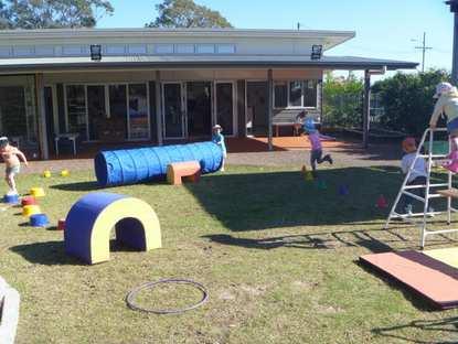 C&K Queen Street Community Kindergarten