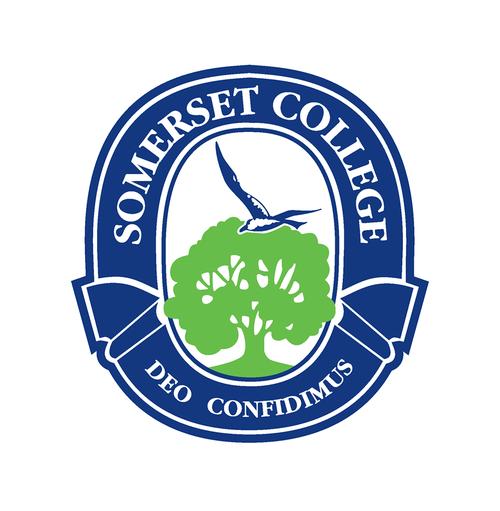 Somerset Pre-Prep Logo