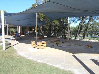 Trinity Lutheran College Early Learning Centre