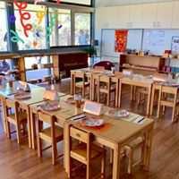 Children's Montessori Centre