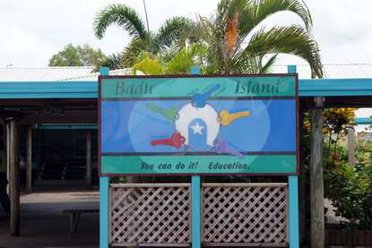 Tagai State College - Badu Island (Badhulgaw Ngurpay Lag) Kindergarten
