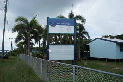 Tagai State College - Moa Island (Kubin Ngurpay Lag) Kindergarten