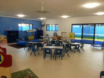 Bright Future Early Education Centre
