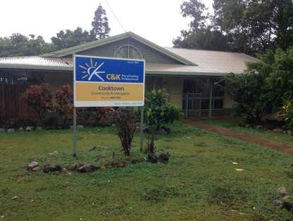Cooktown Kindergarten