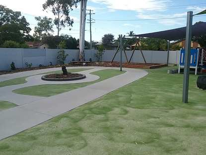 The Boulevard Early Learning Centre Mt Warren Park