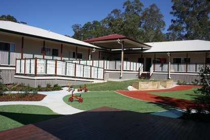 Building Futures Montessori - Blackstone