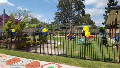 Kingaroy Kindergarten
