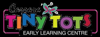 Carrara Tiny Tots Early Learning Centre Logo