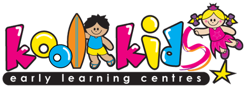 Kool Kids Early Learning Centre - Isle of Capri Logo