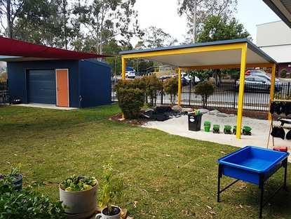 Goodstart Early Learning Kindergarten Collingwood Park
