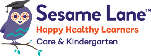 Sesame Lane North Lakes McLennan Court Logo