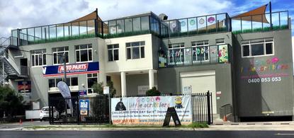 Little Scribblers Early Learning Centre, Benaroon Road