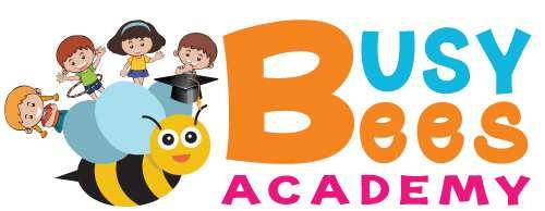 Busy Bees Academy Logo