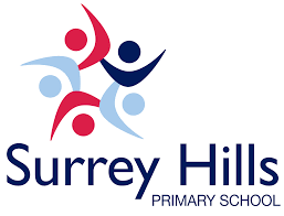 Surrey Hills PS TheirCare