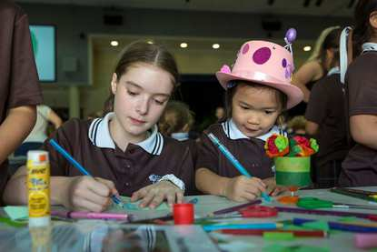 St Aidan's Outside School Hours Care
