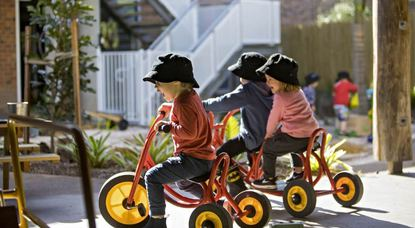 Guardian Childcare & Education Clayfield