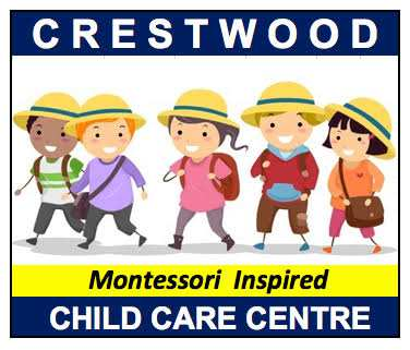 Crestwood Child Care Centre