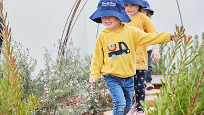 Guardian Childcare & Education Underwood