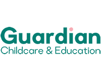Guardian Early Learning Centre - Queen Street Logo