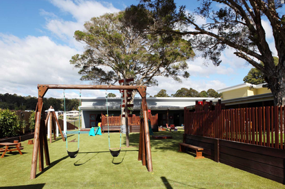 Little Sprouts Early Learning Centre Camp Flat Road