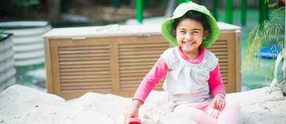 Jahjumbeen Kindergarten and Child Care Centre