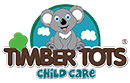 Timber Tots Child Care Logo