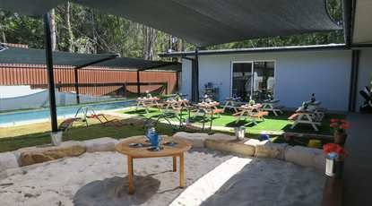 Springwood Kids Early Learning Centre