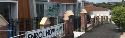 Avenues Early Learning Centre Paddington