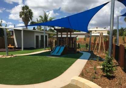 Little Zebra Childcare and Kindergarten Gracemere