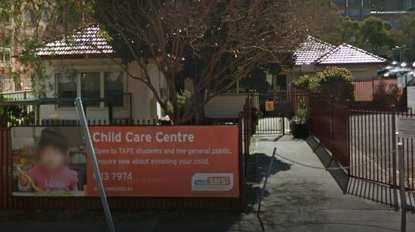 Bankstown TAFE Children's Centre ( Coolamon Children's Centre)