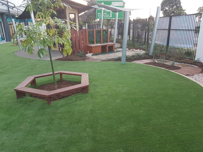 North Lakes Play and Learn Centre